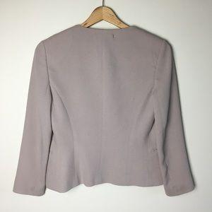 Wilfred Jackets & Coats - Aritzia Wilfred Exquis Blazer Jacket size 0